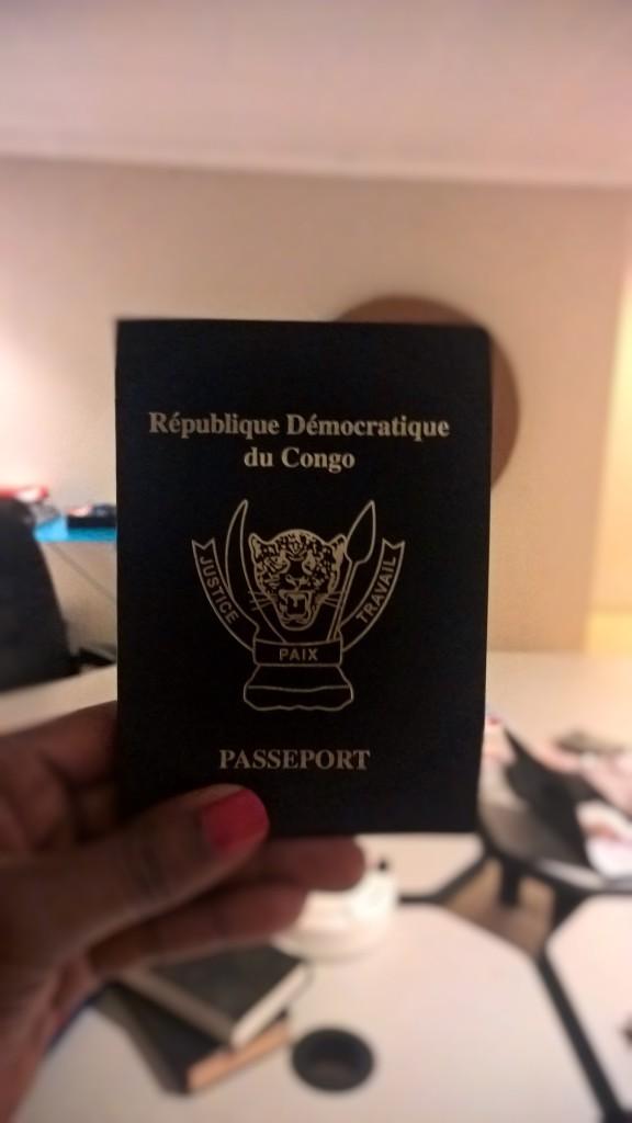 Mon Passeport Bleu
